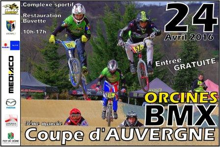affiche orcines