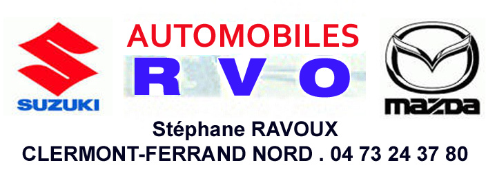 Automobile RVO