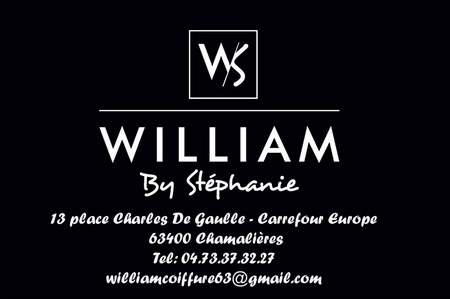William Coiffure